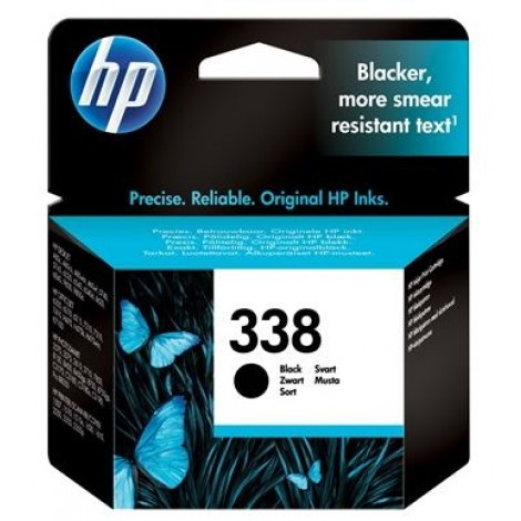 Inkt Cartridge Origineel Hp Hp338 Black Ho338