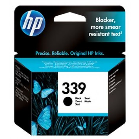Inkt Cartridge Origineel Hp Hp339 Black Ho339