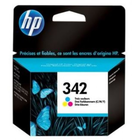Inkt Cartridge Origineel Hp Hp342 Color Ho342