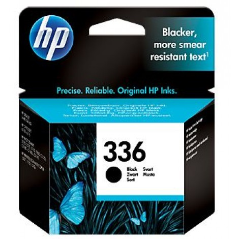 Inkt Cartridge Origineel Hp Hp336 Black Ho336