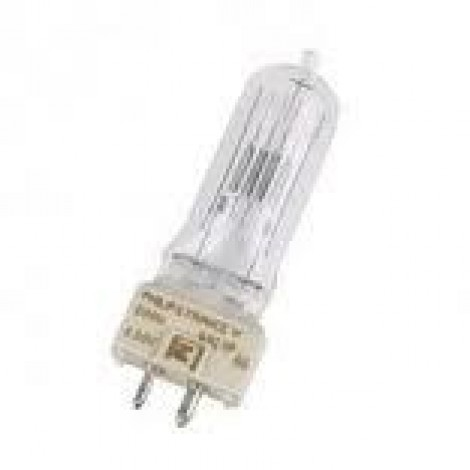 Osram Projectielamp 1-Kneeps 230V 500W Gy9.5 64672