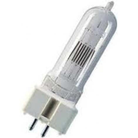 Osram Projectielamp 1-Kneeps 230V 650W Gy9.5 64720