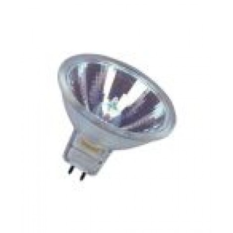 Osram Halogeen Decostar 51mm 12V 50W 24graden GU5.3 48870 FL IRC Eco MR16