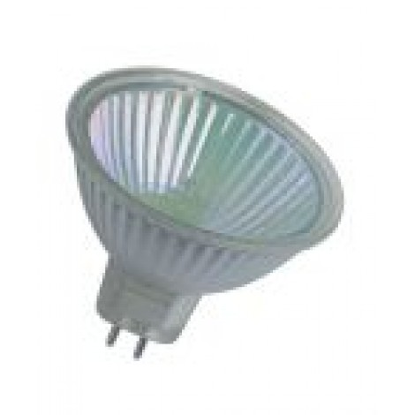Osram Halogeen Decostar 51mm 12V 50W 36graden GU5.3 46871 WFL Coolblue MR16