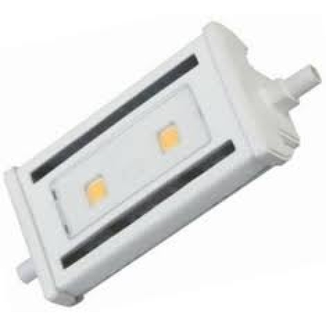 Megaman Led 2-Kneeps R7S Mm03675 9W 118Mm 2800K Nodim