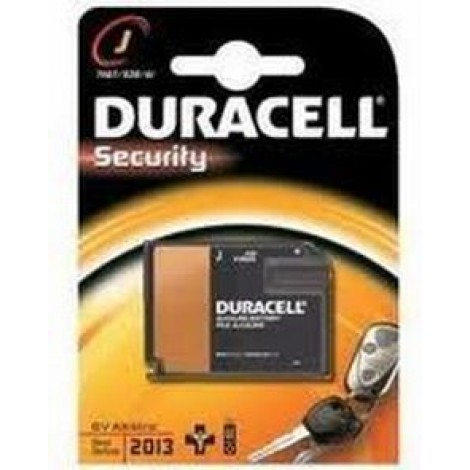 Duracell Batterij Alkaline Plus Power 7K67 4018 4Lr61 J Bls1