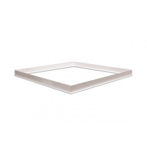 Integral Led Paneel Back-Light Inbouwrand 60X60 Paneel In Gipskarton