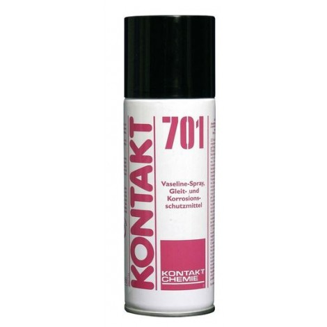 Kontakt Chemie Kontakt701 Vaseline Spray 200mL 83509