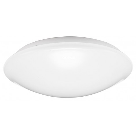 Opple Apollo opbouw Plafondlamp Led 13W-60w 2700K 880lm WW 300mm Glossy IP20
