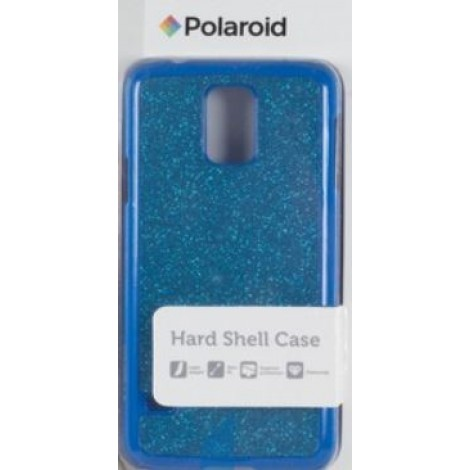 Polaroid Samsung Hoes 22293 Galaxy S5 6 Stuks Assortie Hard Shell Case