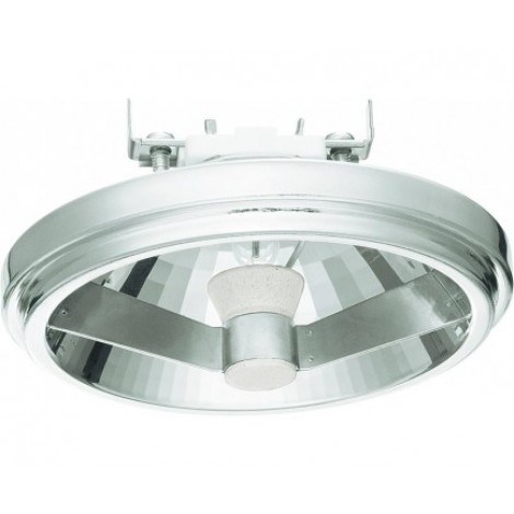 Philips Halogeen Reflector 111mm 12V 45W G53 8graden Masterline 14738