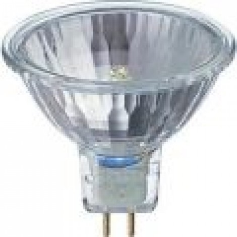 Philips Halogeen Reflector 51mm 12V 45W GU5.3 24graden 14589 18143 Masterline