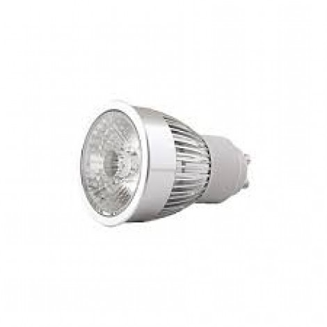 Interlight Led Reflector Camita 4.5W 36graden GU10 2800K MR16 51mm niet dimbaar