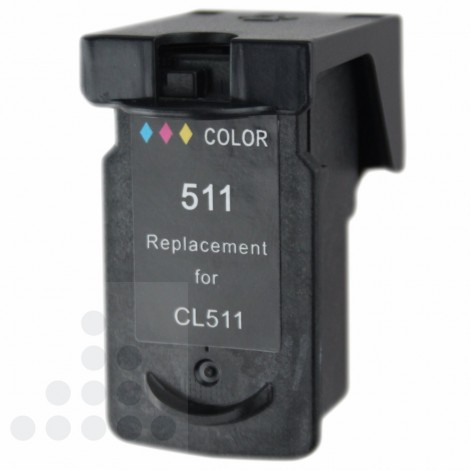 Inksave Canon 511C/513C