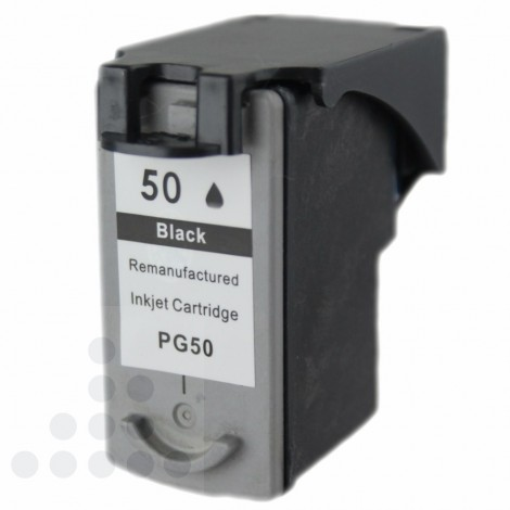 Inksave Canon PG 50BK
