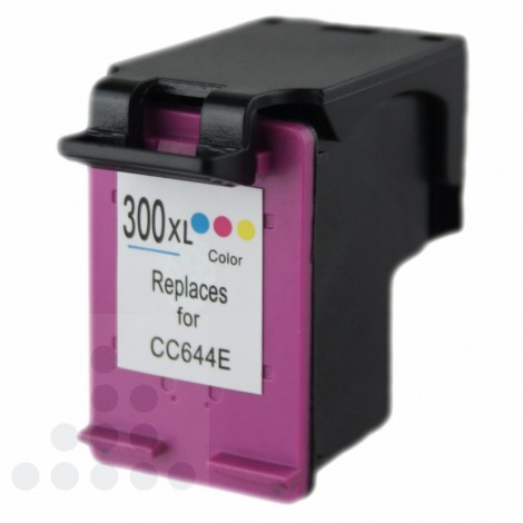 Inksave HP 300 C XL