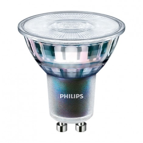 Philips Master LED ExpertColor 3.9W -35W GU10 927 25D