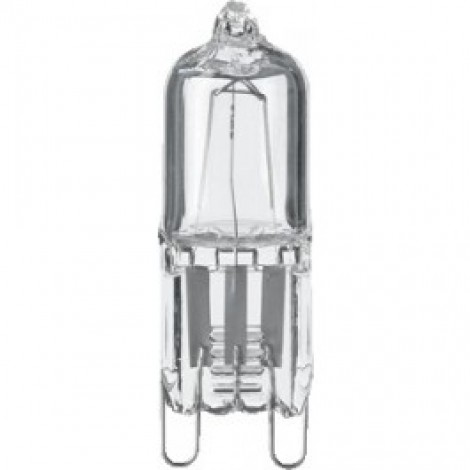 Philips Halogeen Ecohalo Clickline G9 42W 230V Helder 630Lm