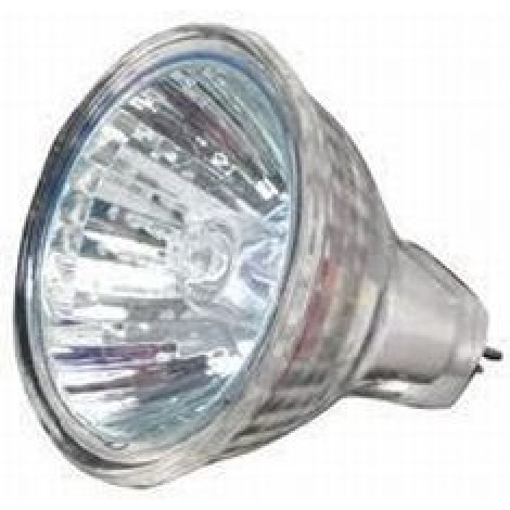 Halogeenlamp Reflector MR11 6V 5W GU4 10graden Open 35mm