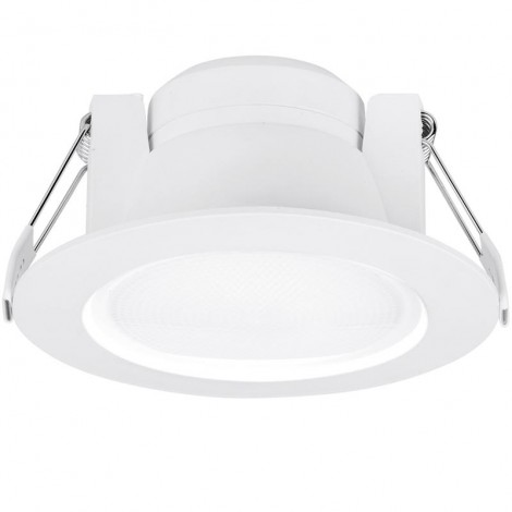 Enlite Led Inbouw Spot Unifit 10W Inclusief Driver Ip40 3000K 700L Gat 90mm 120Mm