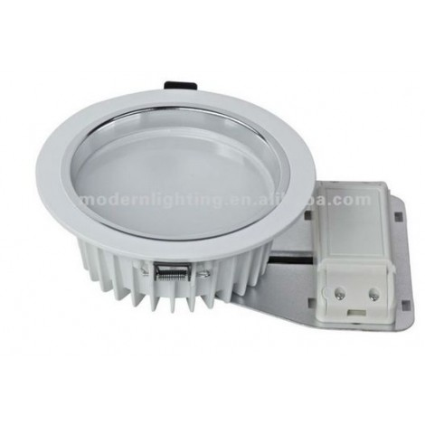 Led Bmc Downlight 20W 1630Lm 3000K Gatm.210mm afm.68x225mm Incl.Driver Wit niet dimbaar