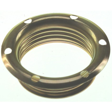 Ring Voor Lamphouder E14 Messing