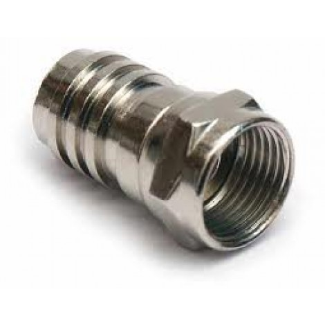 Coax F-Connector 5.5Mm Rg59