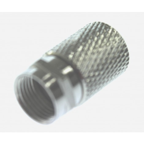Coax F-Connector 9.9Mm Groot Schroef Rg213