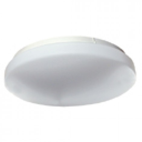 Klemko 865120 Led Wand Plafond Armatuur 20W 4000K IK07 IP54 355x118mm