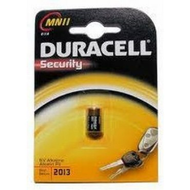 Duracell Batterij Alkaline Plus Power MN11 6V Bls1