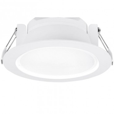 Enlite Led Inbouw Spot Unifit 15W Inclusief Driver Ip40 4000K 1100L Gat 120mm 150Mm