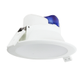 Aigostar LED Inbouw Spot DownLighter Wave 8w Incl. driver IP44 6000K 720lm 90graden niet dimbaar gatmaat 95mm