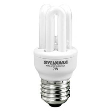 Sylvania Spaarlamp Faststar Mlx T2 Spiral 15W E27 827 0031037