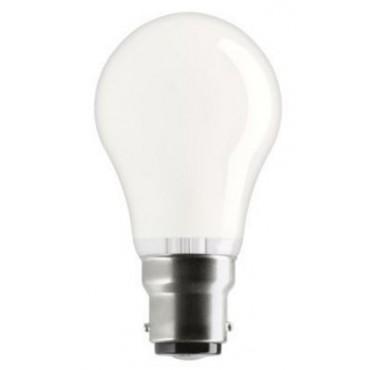 General Electric Ge 60W B22d Mat 710Lumen Mini Standaardlamp 88.5 x 34 mm