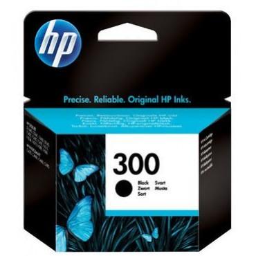 Inkt Cartridge Origineel Hp Hp300 Black Ho300Bk