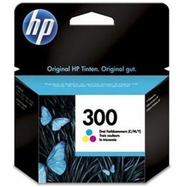 Inkt Cartridge Origineel Hp Hp300 Color Ho300C
