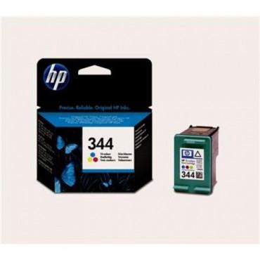 Hp Orgineel Inktcartridge Hp 344 Color Ho344