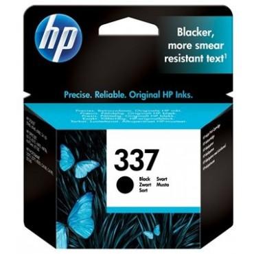 Inkt Cartridge Origineel Hp Hp337 Black Ho337
