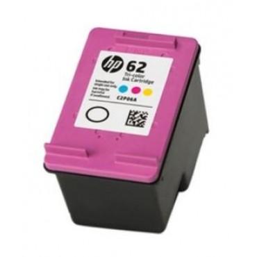 Secondlife Cartridge Hp Slh 62C XL 20ML Color Cyaan Magento Geel 11111448