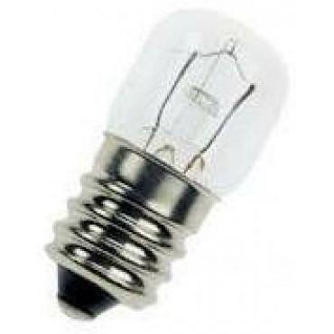 Signaallamp Buislamp E14 24V 3W 54X16Mm