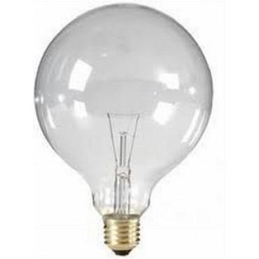 Laes Gloeilamp Globelamp 100W 125Mm Helder E27