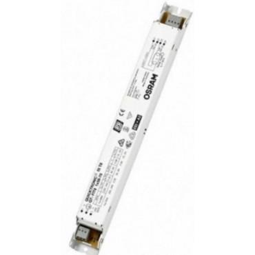 Osram Evsa QT-FIT8 Quicktronic 2X18W Tl8 lxbxh 360X30X28 mm