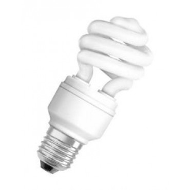Bls1 Osram DuluxStar Mini Twist 13 W E27 Warm Wit 6.000 Uur