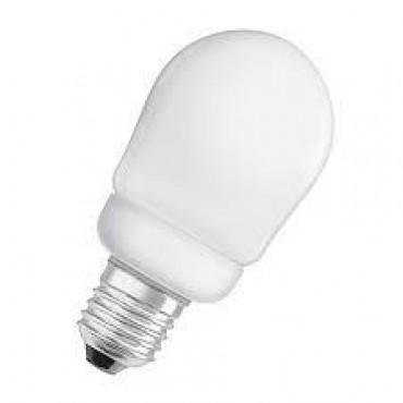 Osram Spaarlamp Superstar Standaardlamp 9W 825 E27 430Lm