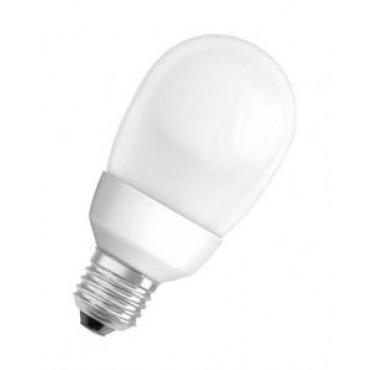 Osram Spaarlamp DuluxStar Standaardlamp Dsst 17W/825 E27 10.000H
