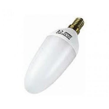 Osram Spaarlamp Duluxel Pro Mica 9W 825 E14 230 Volt
