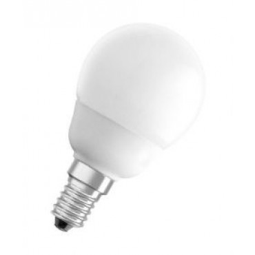 Osram Spaarlamp DuluxStar Mibu 6W E14 825 2500K