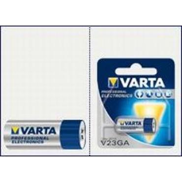 Varta Batterij Rondcel V23GA MN21 Alkaline 12Volt 50mAh Bls1