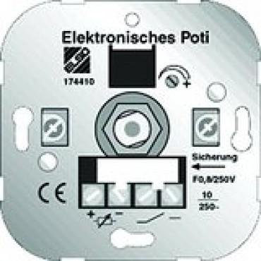 Elso Inbouw Dimmer 1-10V ELG174410 Potentiometer Potmeter