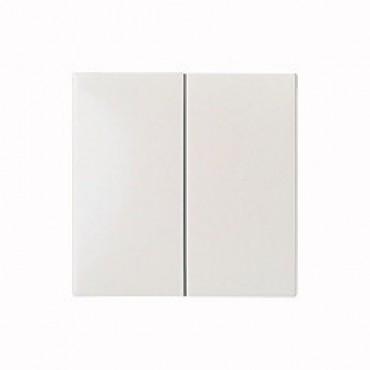 Elso Inbouw Joy Serie Schakelwip Creme 273500